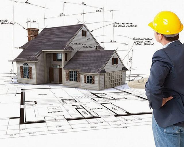 Tại sao lại phải thuê kiến trúc sư