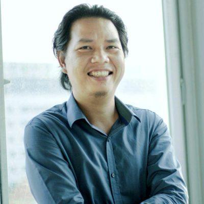 Ceo and founder Trần Quốc Khương