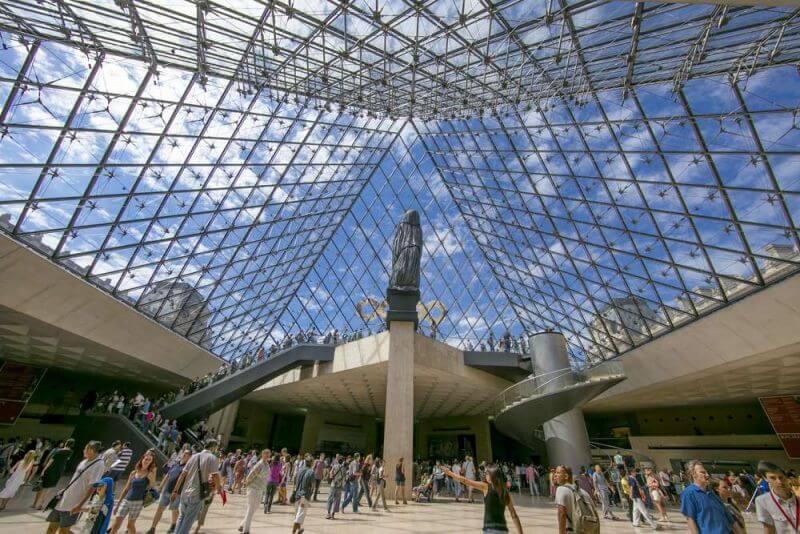 kiến trúc hiện đại 1