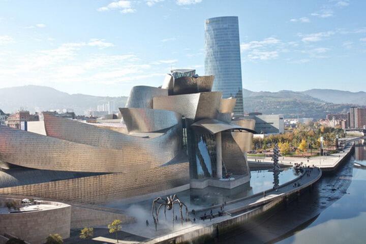 kiến trúc hiện đại 2