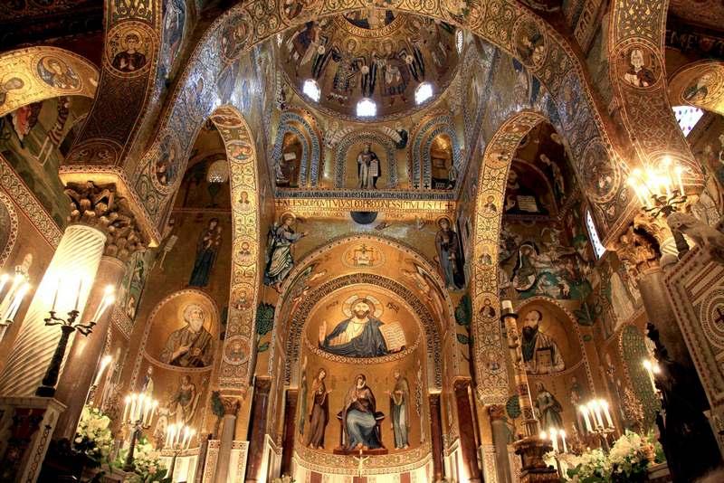 thánh đường Palatina