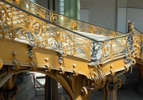 Kiến trúc Art Nouveau