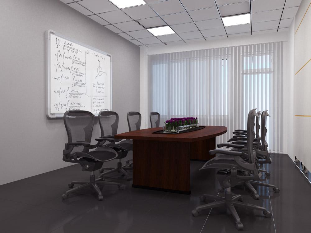 Thiết kế văn phòng thẩm mỹ viện